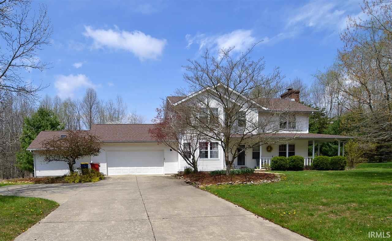 3011 E Forest Ridge Drive, Bloomington, IN, 47401-9698 | Carpenter ...