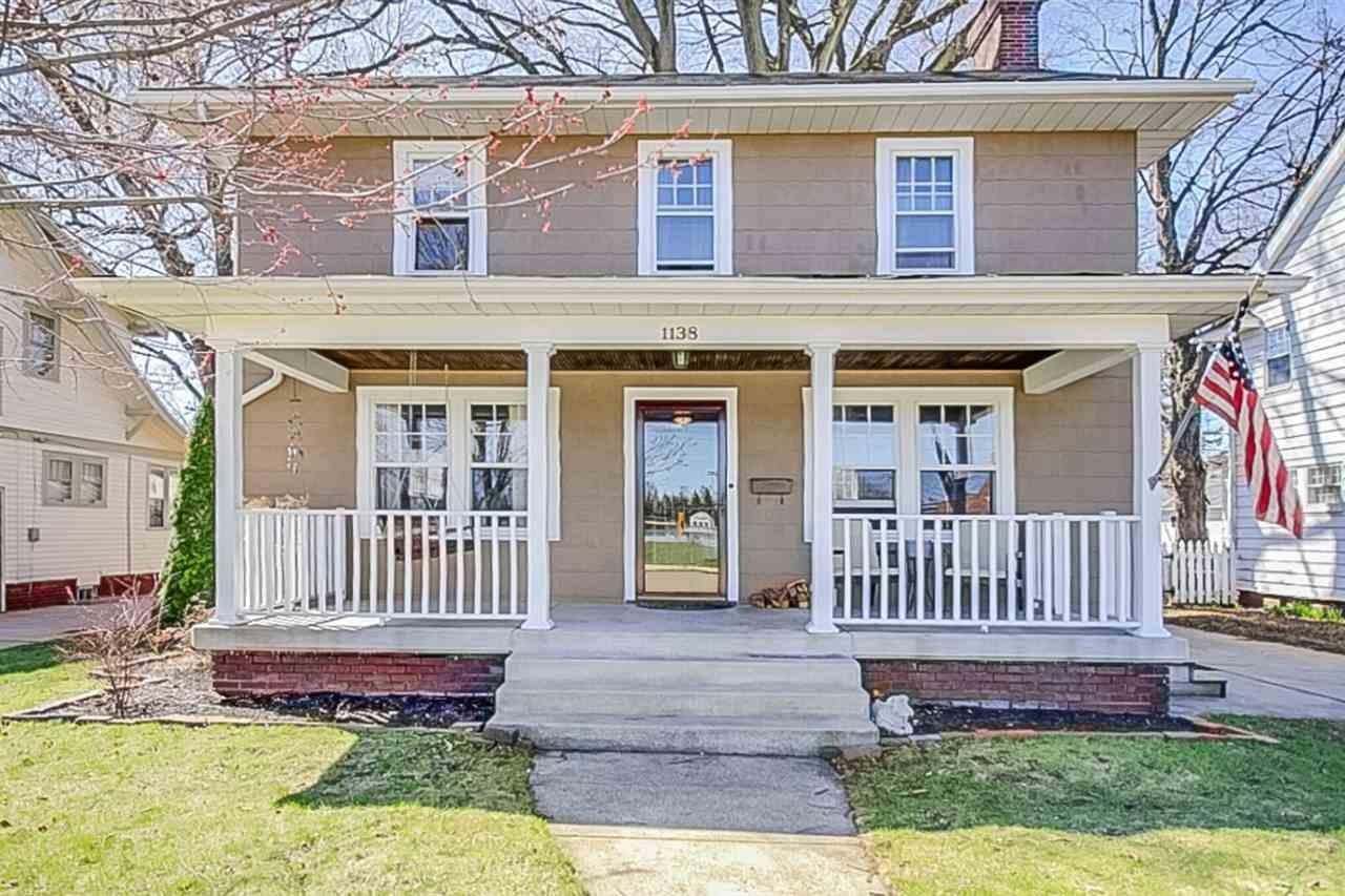 1138 E South South Bend, IN 46615