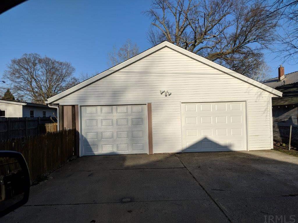 Tippecanoe County Property Taxes