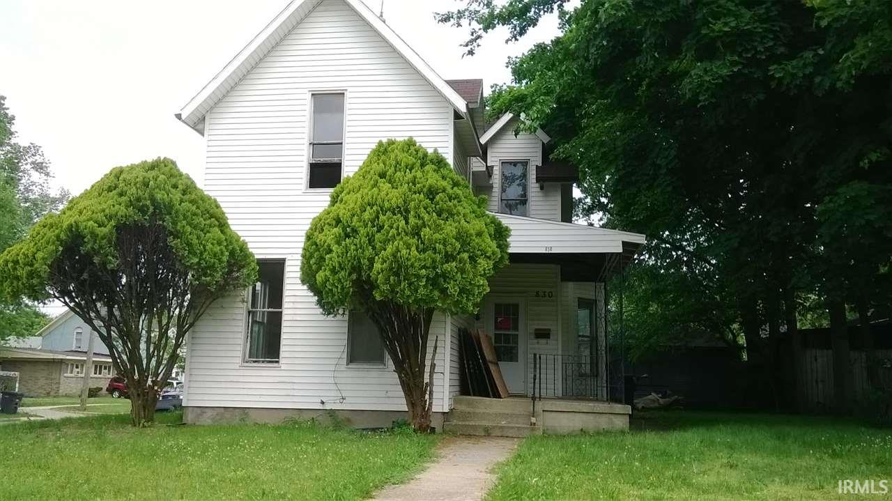 830 W Marion Elkhart, IN 46516
