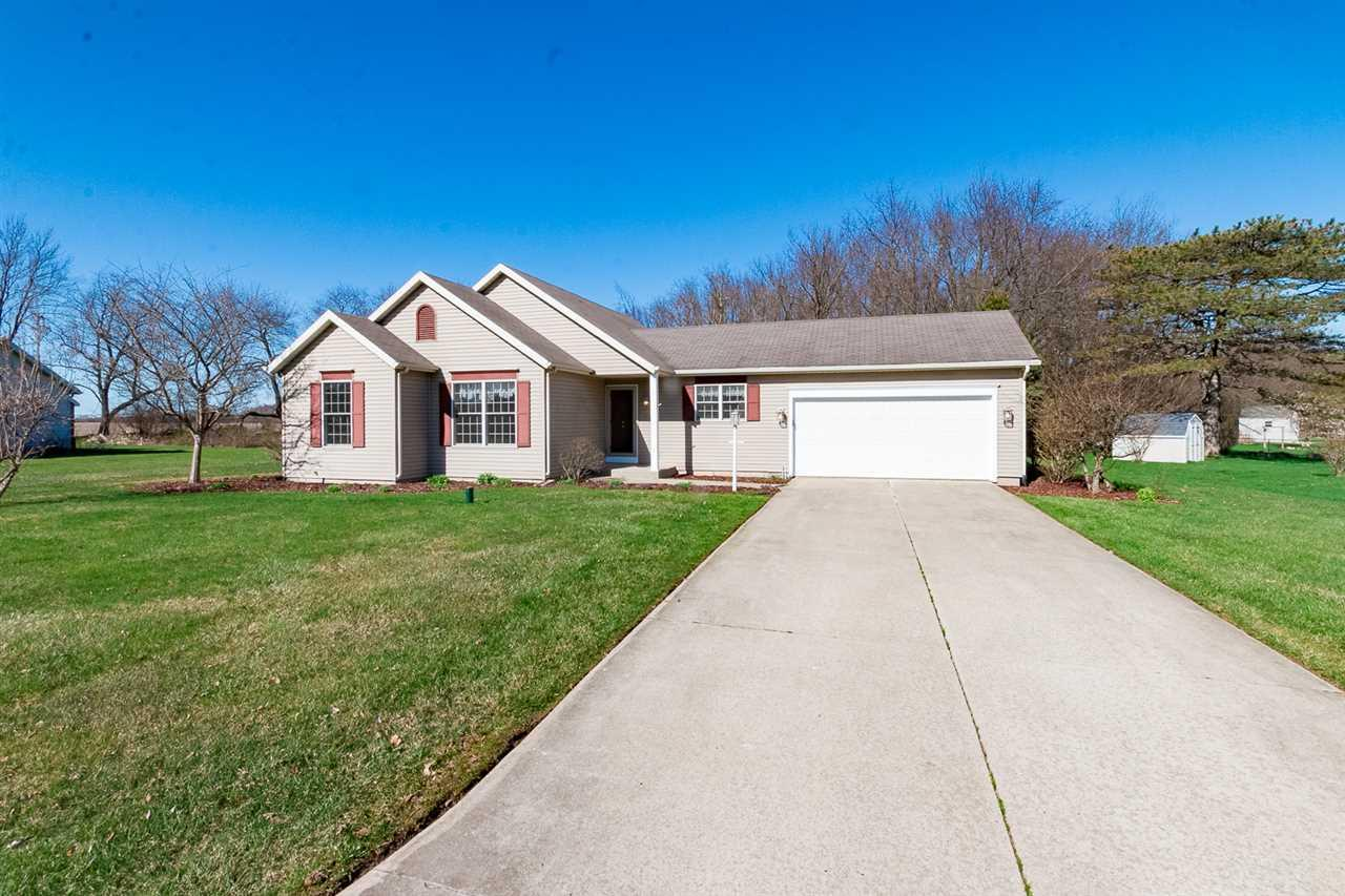23005  Amber Valley South Bend, IN 46628