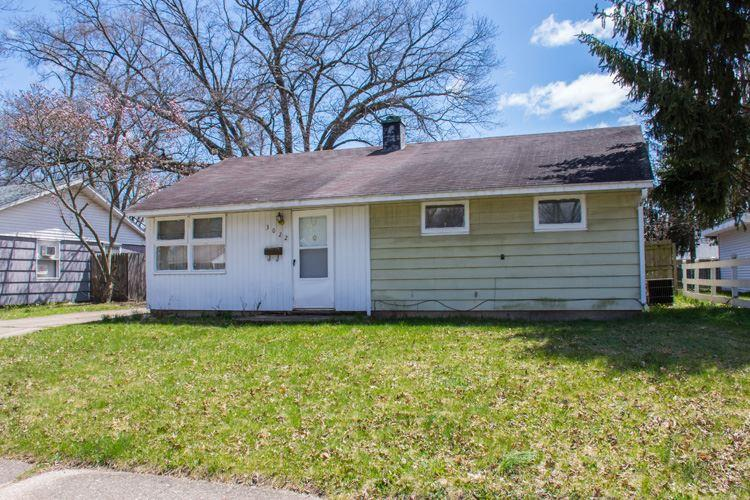 3022  Wilder South Bend, IN 46615