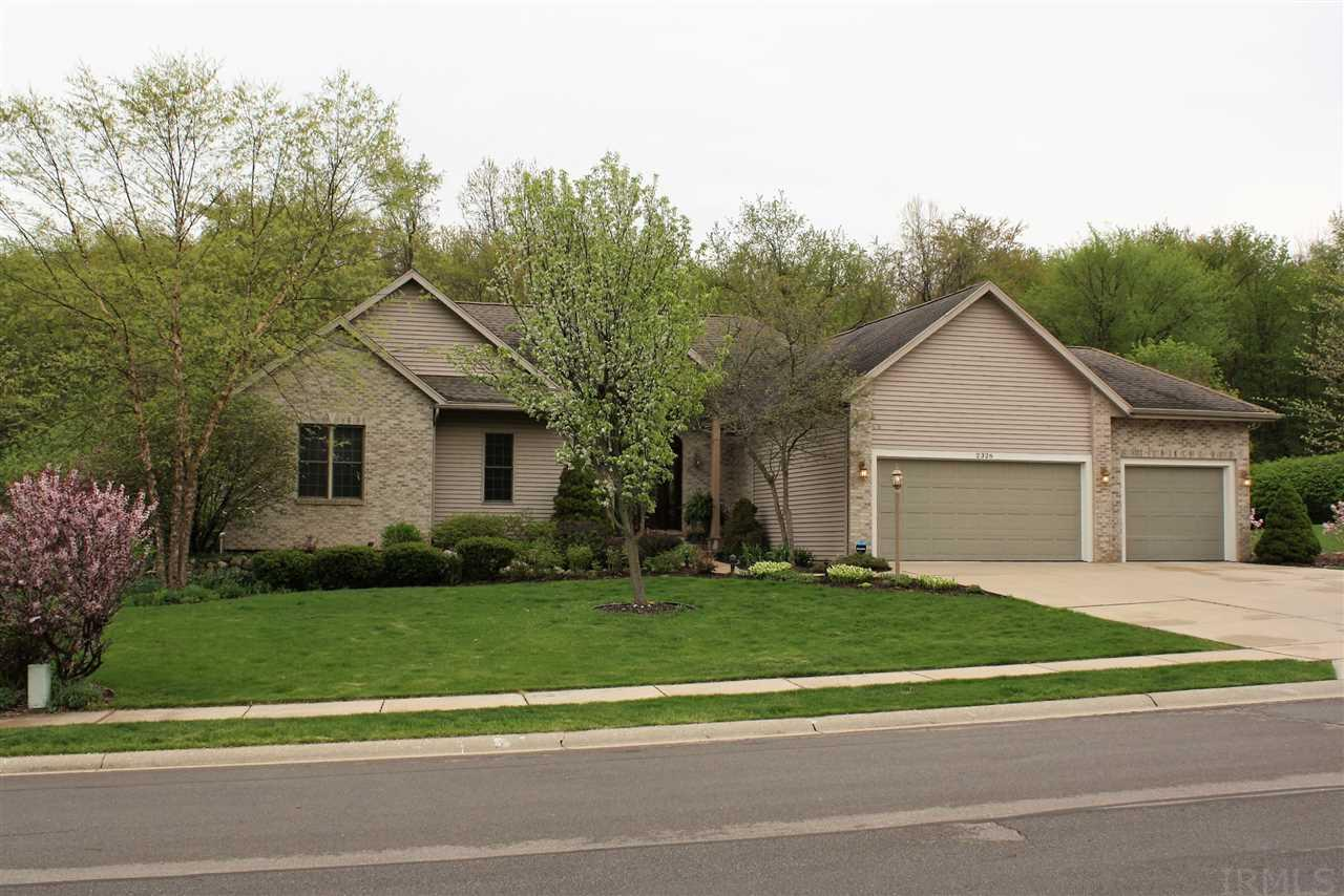 2326 Autumn Trails Dr. Mishawaka, IN 46544
