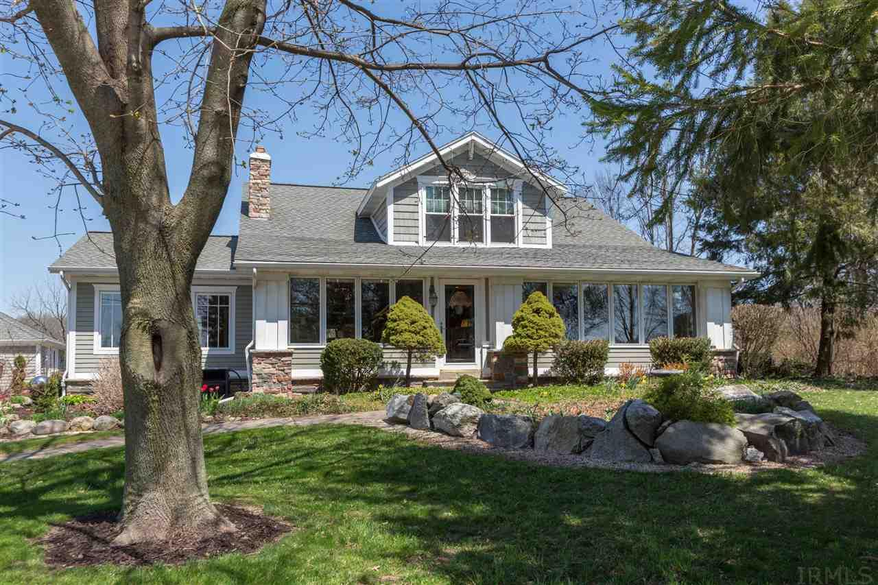 21735 New Road Lakeville, IN 46536