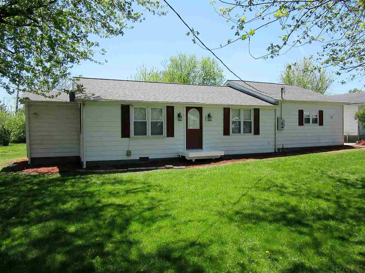 1106 orchard st mitchell in 47446 sold listing for Mitchell homes price list