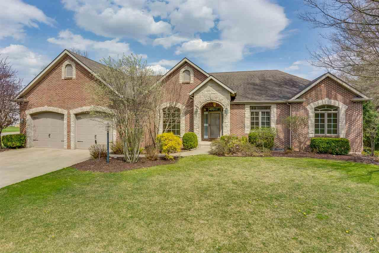 60978 Whispering Hills South Bend, IN 46614