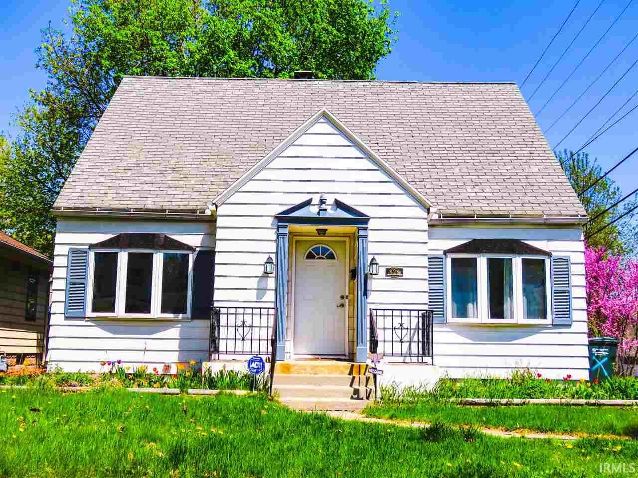 829 E Irvington South Bend, IN 46614