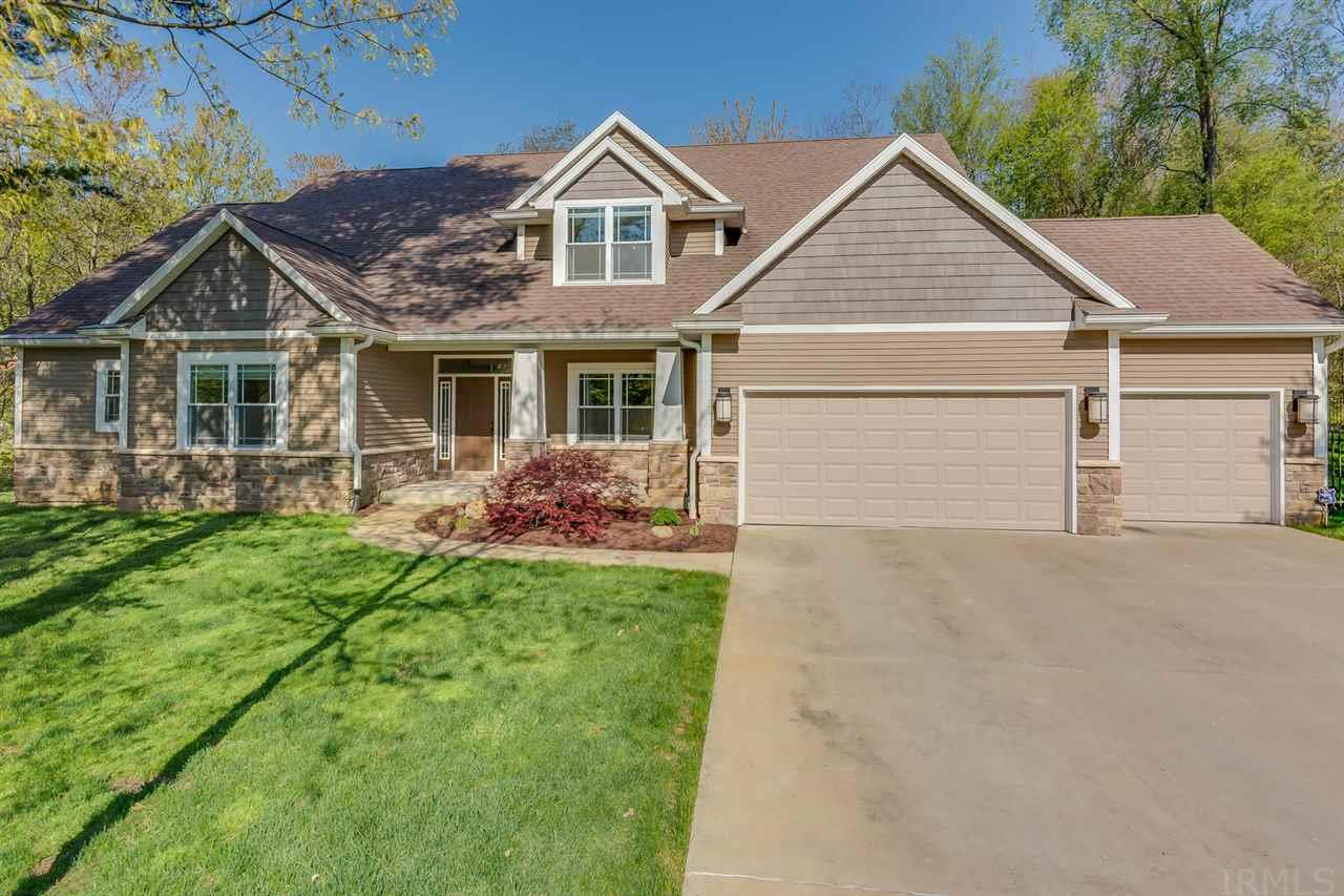 50849  Hawthorne Meadow Dr. South Bend, IN 46628