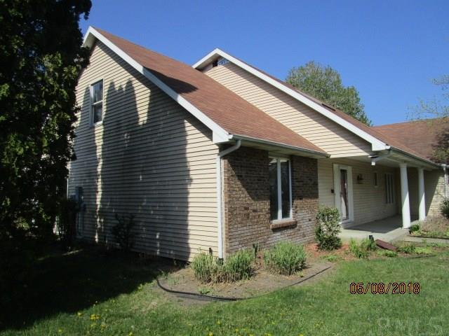 15599  Countryview Granger, IN 46530