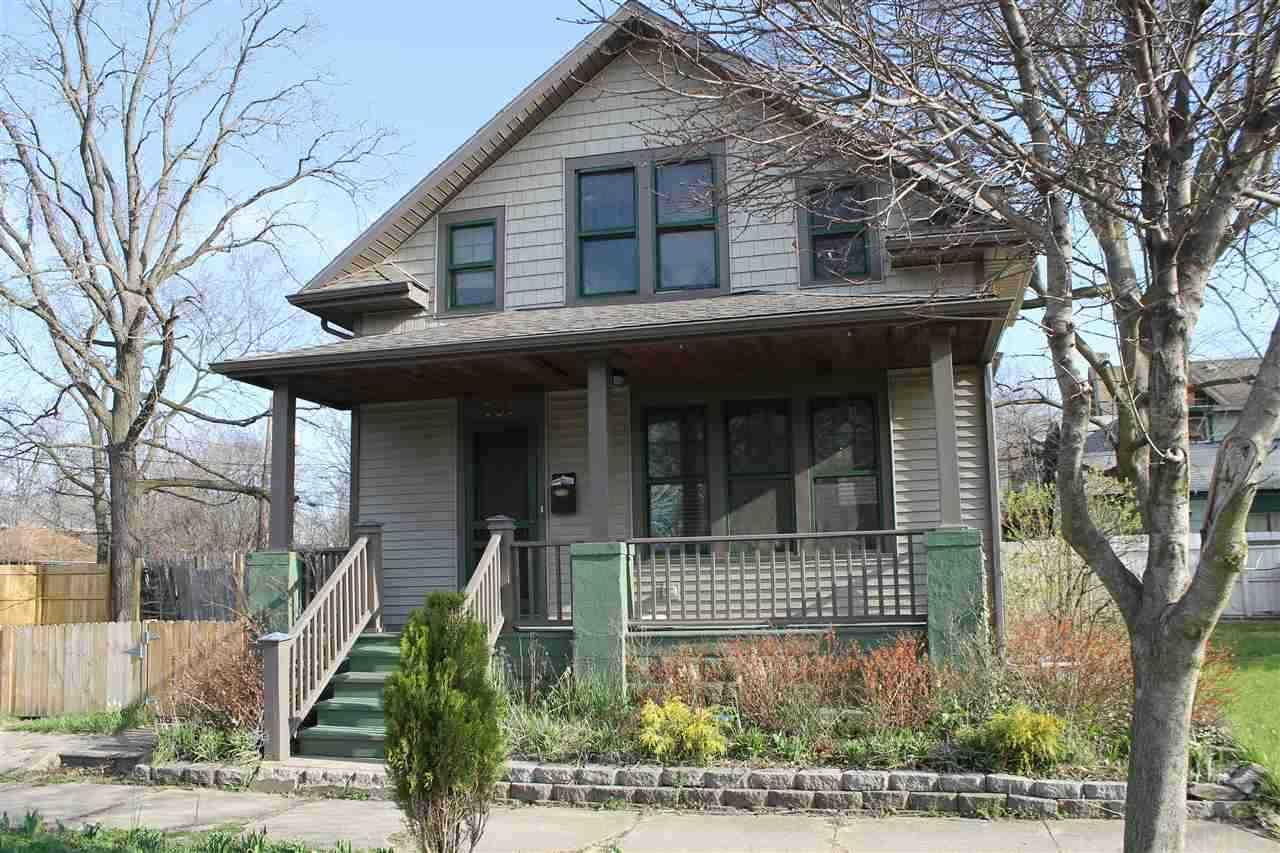 707  Lindsey South Bend, IN 46616