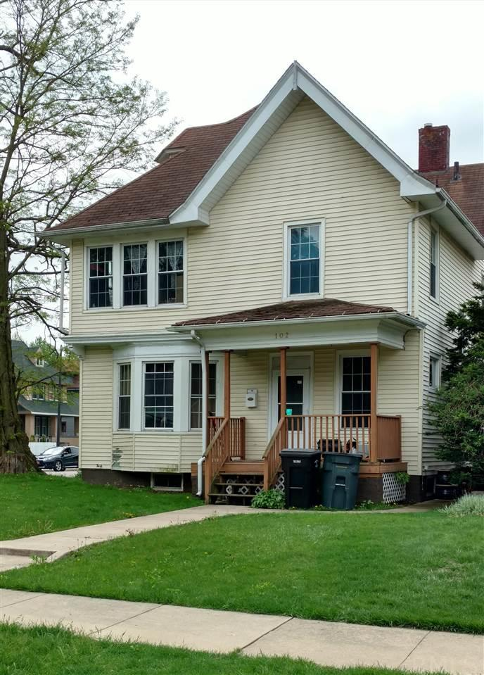102  Wakewa South Bend, IN 46617