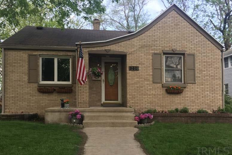 1230 S 30TH South Bend, IN 46615