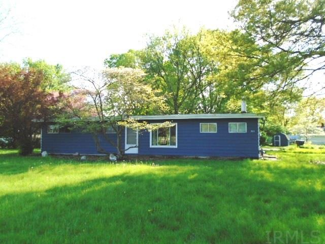 207  Riverview Elkhart, IN 46516