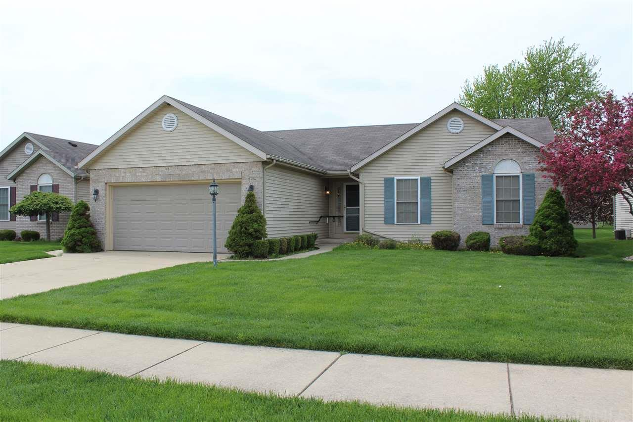4411  Whitefeather South Bend, IN 46628