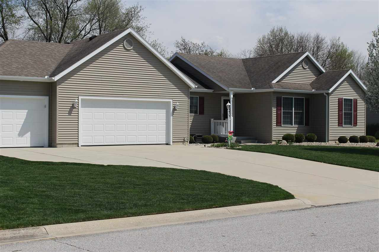 51850  Fawn Meadow Elkhart, IN 46514