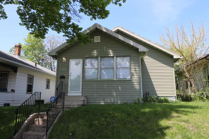1161 E Donald South Bend, IN 46613