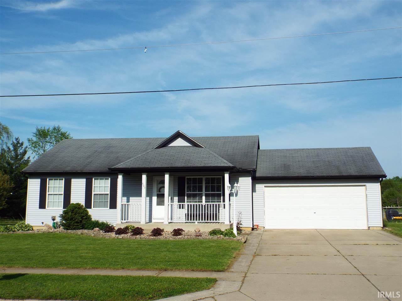 405  Pleasant Acres Nappanee, IN 46550