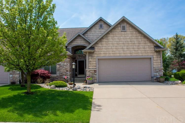 3903  Timberstone Elkhart, IN 46514