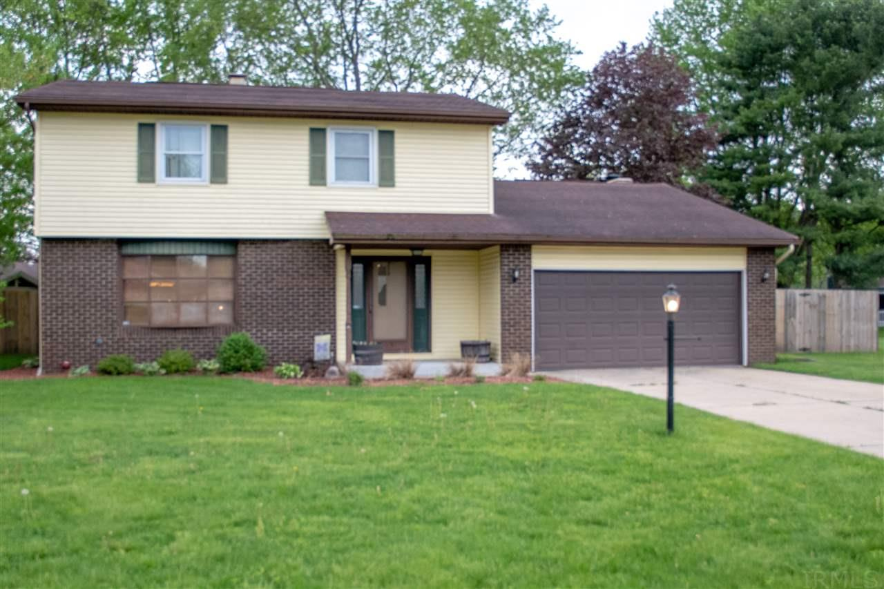 51565  Asbury South Bend, IN 46637