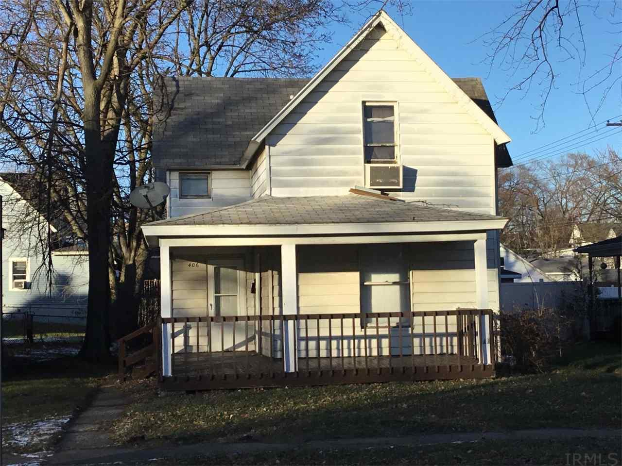 406 E Lawrence Mishawaka, IN 46545