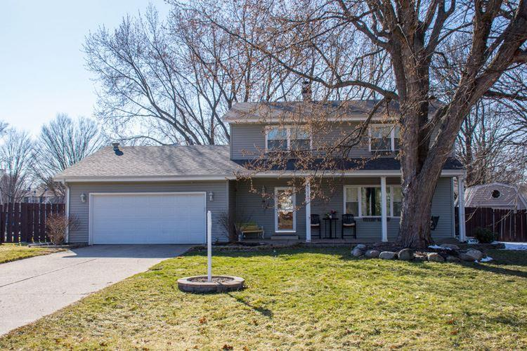 52781  Holly South Bend, IN 46637