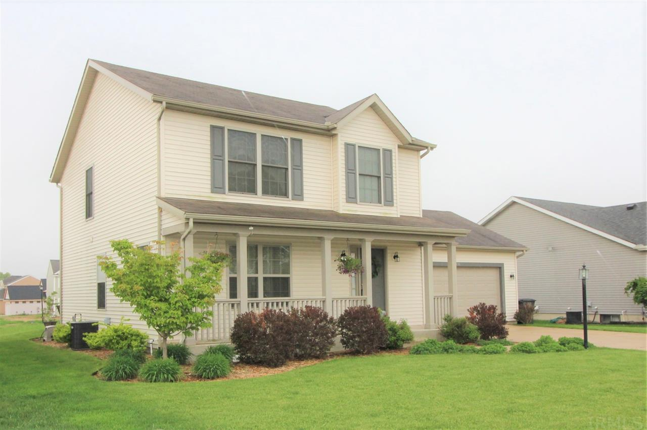 4406  Ashard South Bend, IN 46628