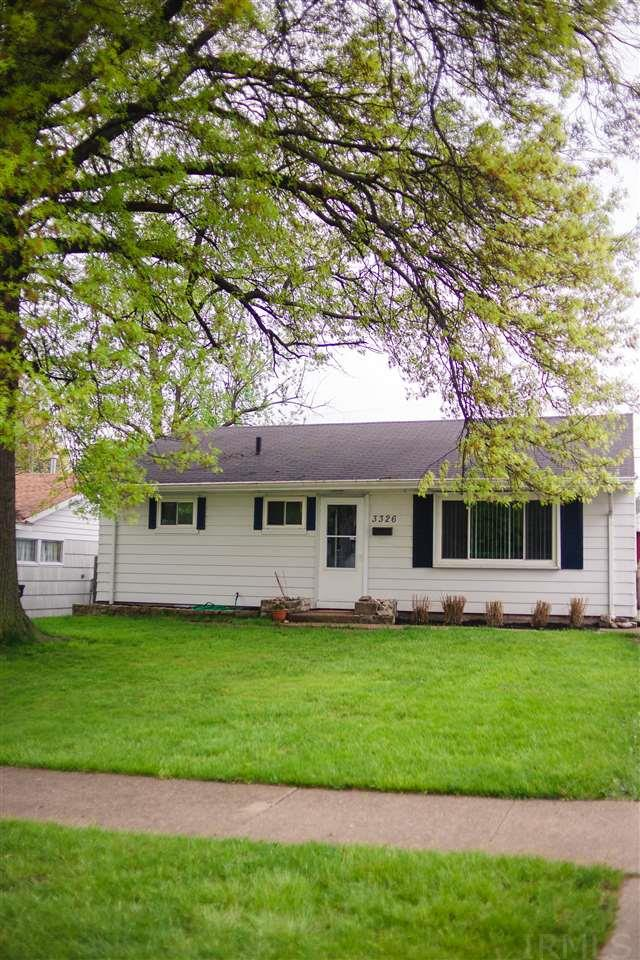 3326  Addison South Bend, IN 46614