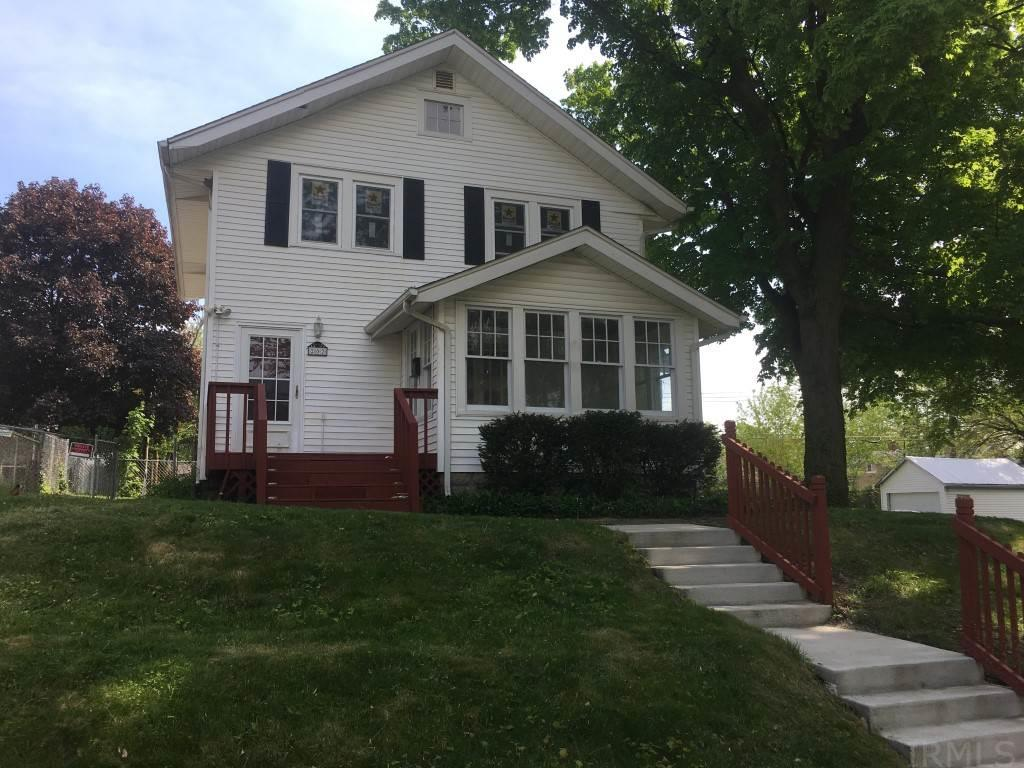202 E Eckman South Bend, IN 46614
