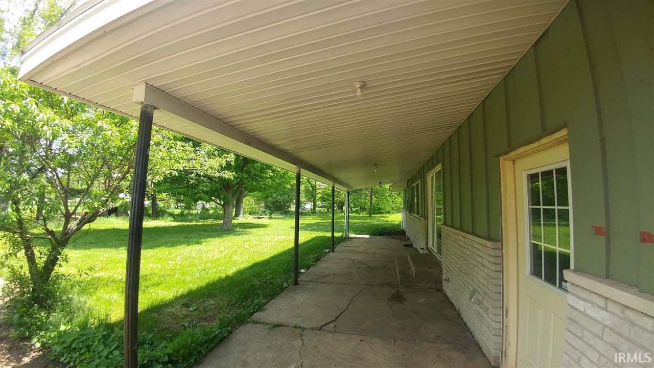 22347 County Road 45 Goshen, IN 46528