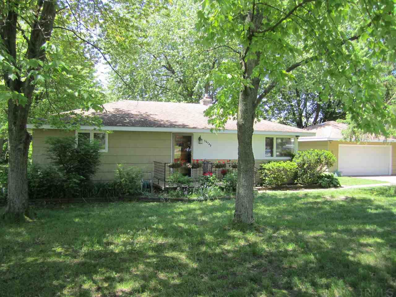 56749 Pear South Bend, IN 46619