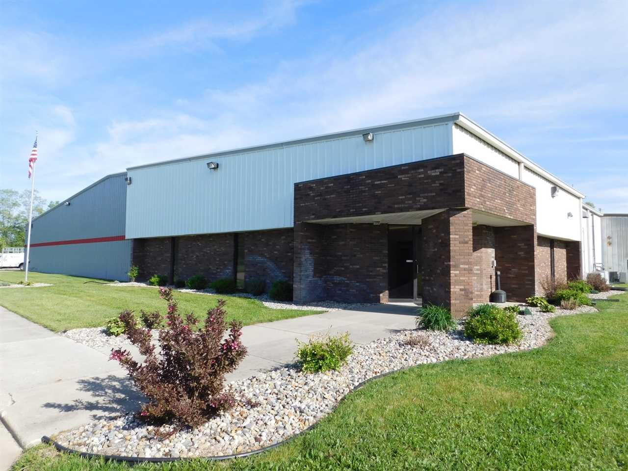 2308 Clay Elkhart, IN 46517