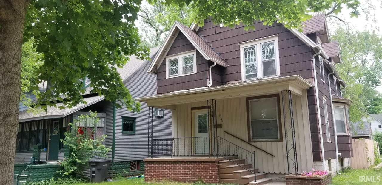 654 W Lexington Elkhart, IN 46514