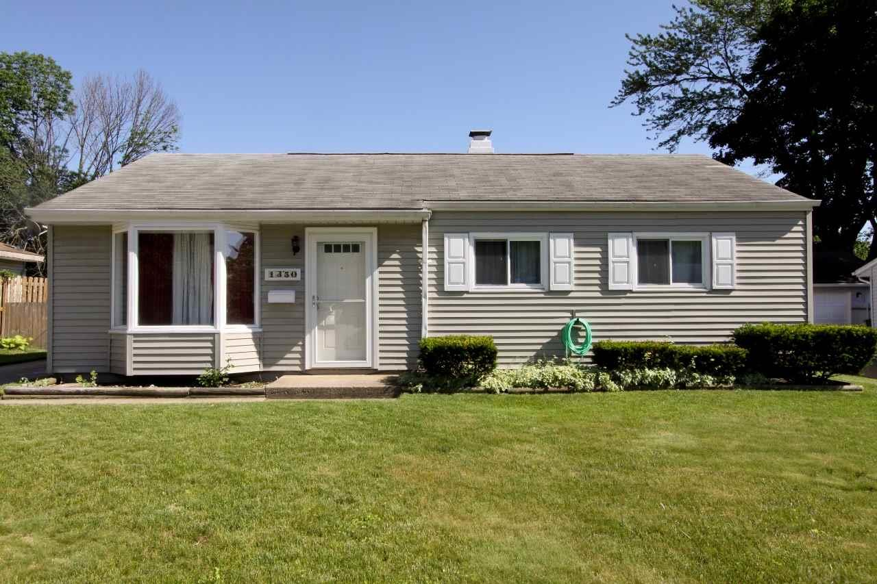 1350 Catherwood South Bend, IN 46614