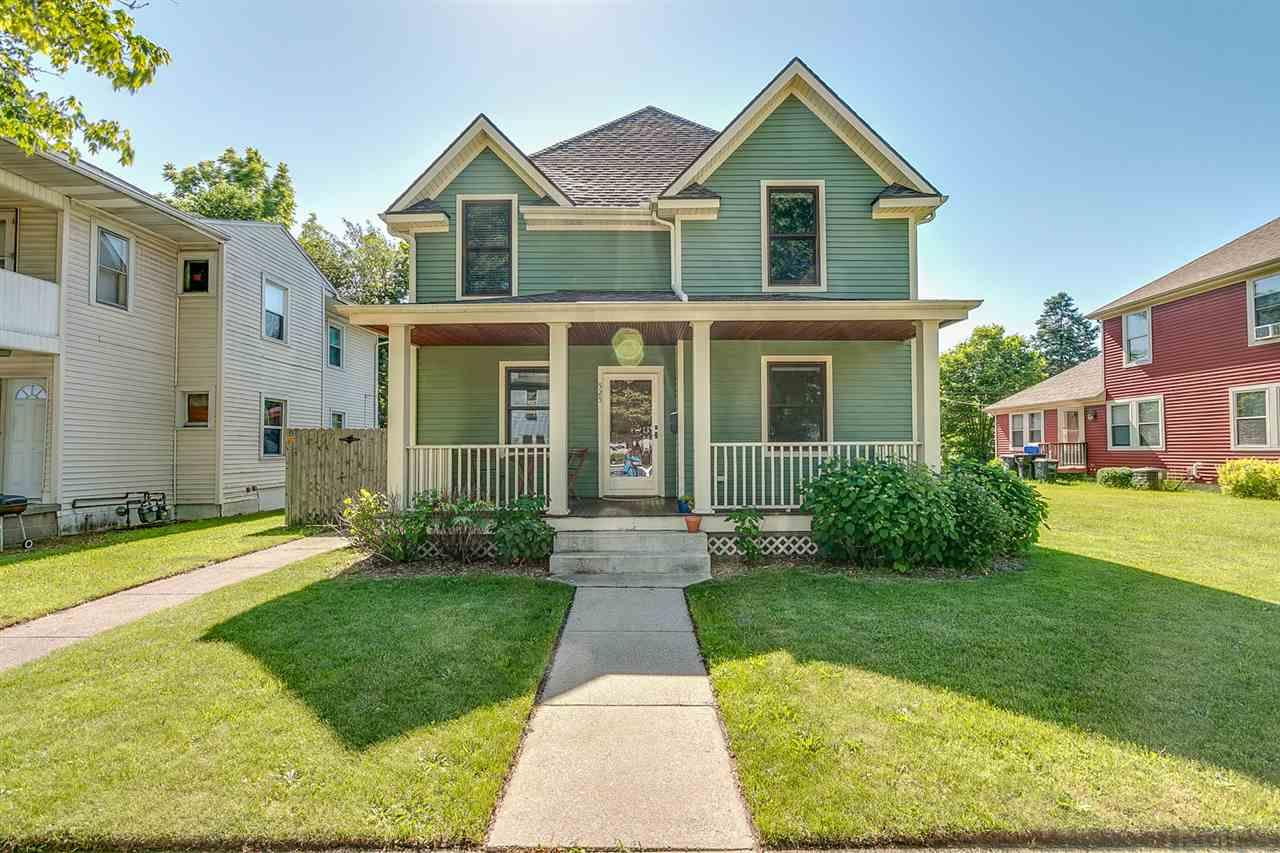 525 Cottage Grove South Bend, IN 46616