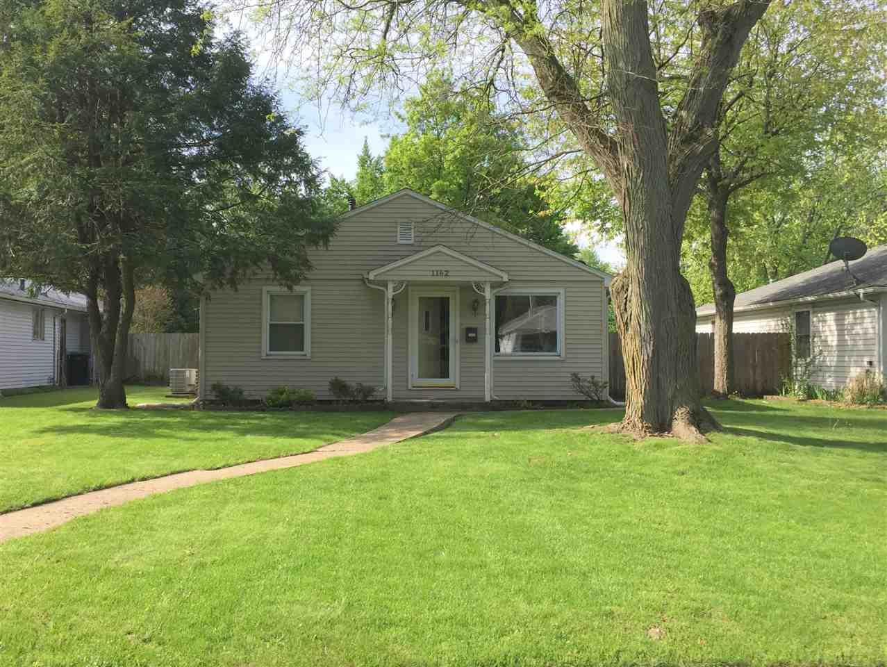 1162 E Lasalle South Bend, IN 46617