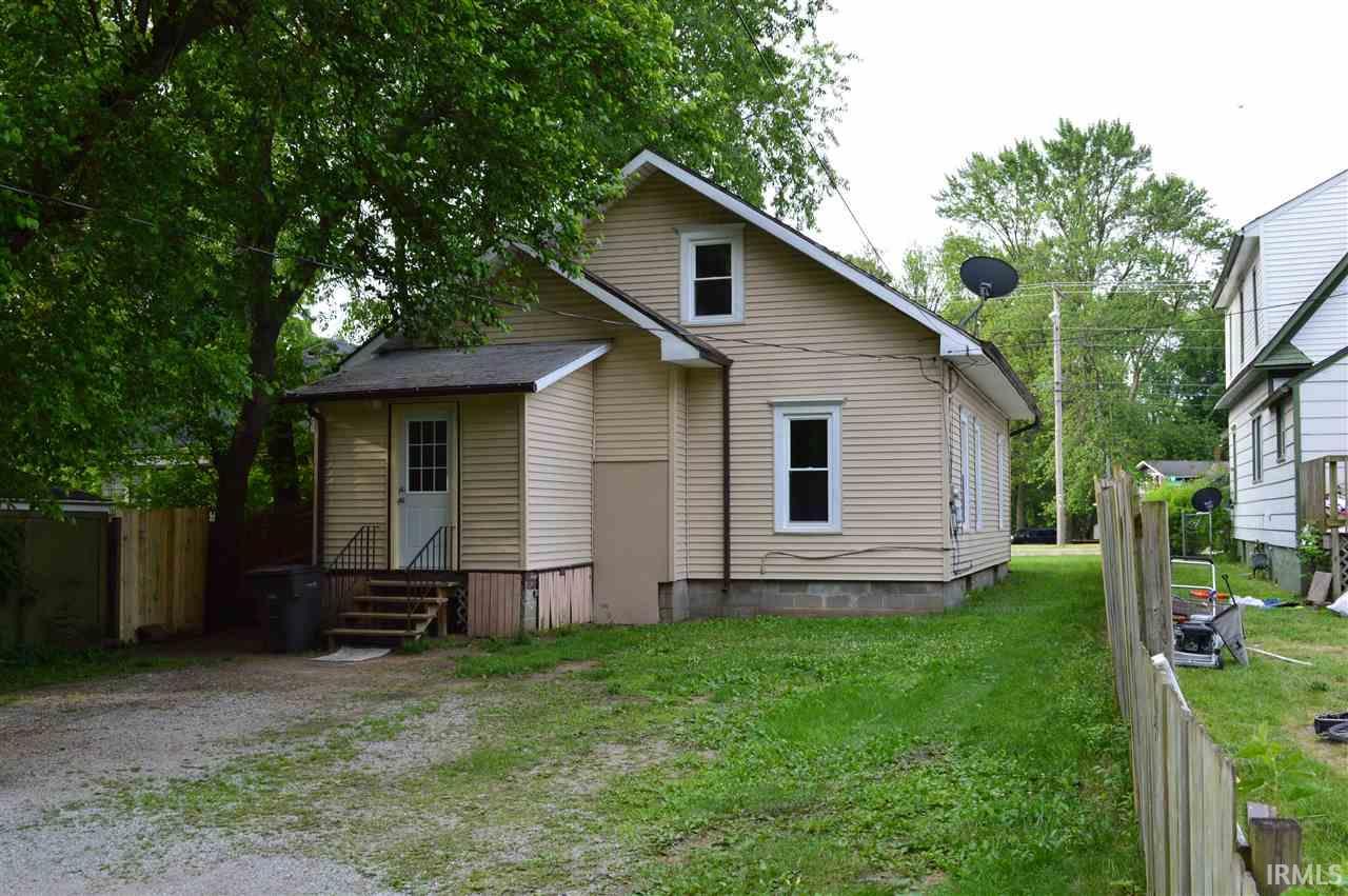 828 E Indiana Elkhart, IN 46516