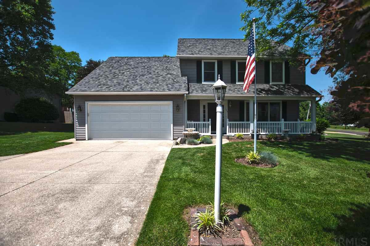 100 Highland Park Middlebury, IN 46540