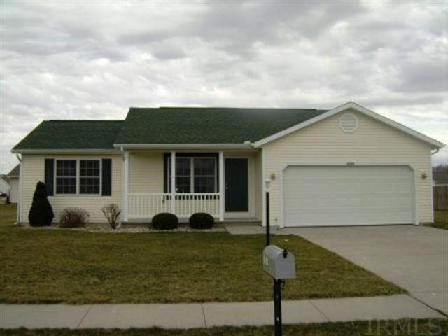 1034 Eagle Goshen, IN 46526