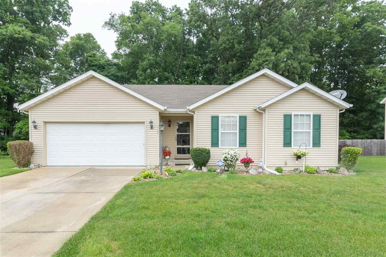 20309 Ambleside South Bend, IN 46637