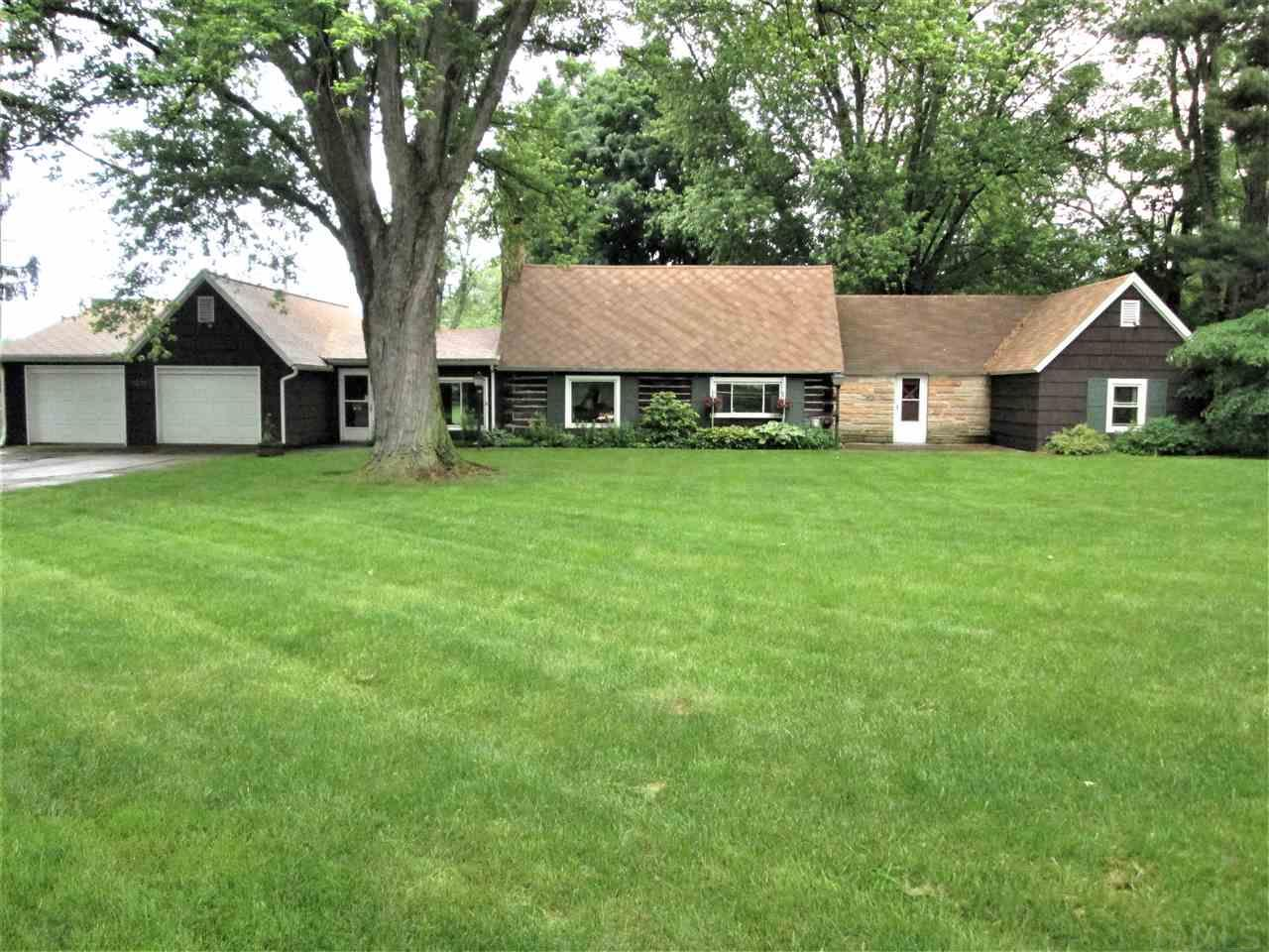 52921 Lilac South Bend, IN 46628