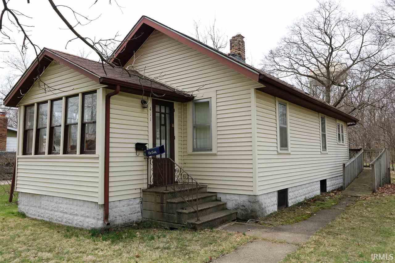 411 N West Elkhart, IN 46514