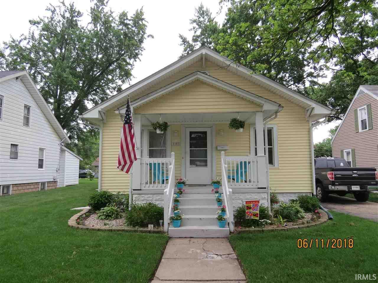 1107 Cedar Elkhart, IN 46514