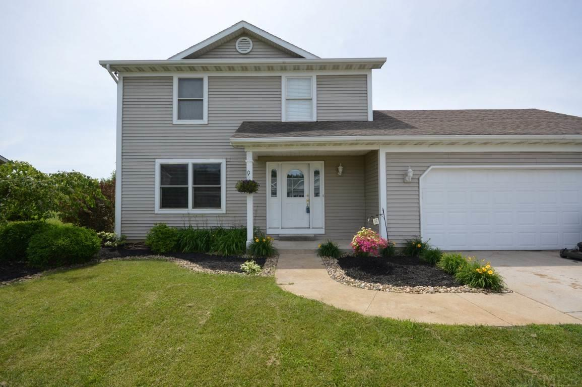 27678 Red Thistle Drive Elkhart, IN 46514