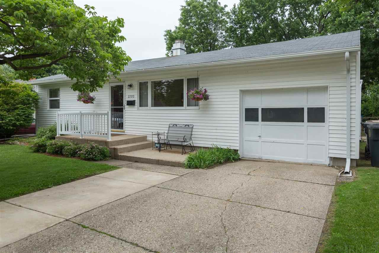 2705 Edison South Bend, IN 46615