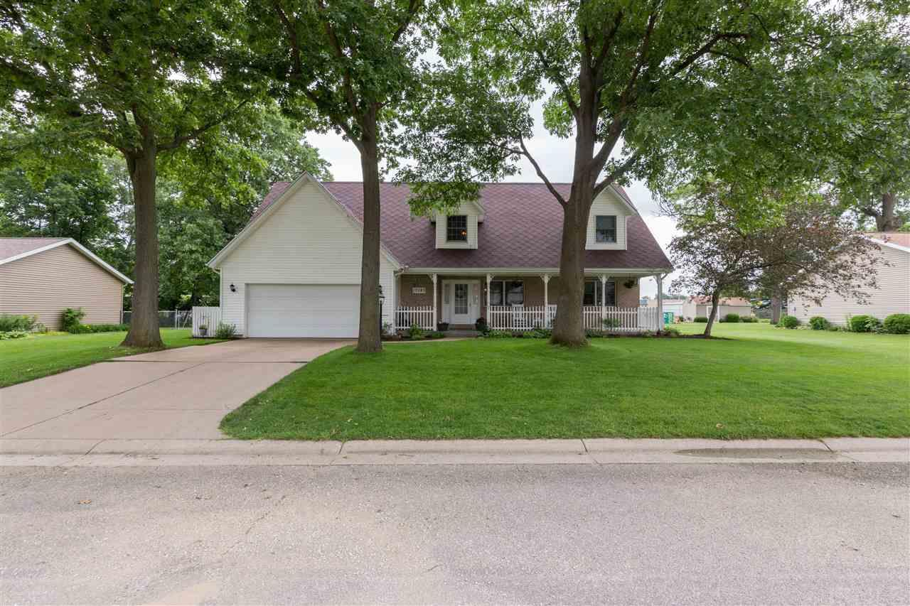 13583 Old Creek Ct Mishawaka, IN 46545