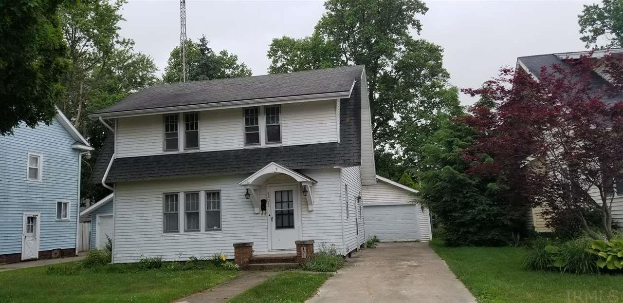 151 Gage Ave. Elkhart, IN 46516