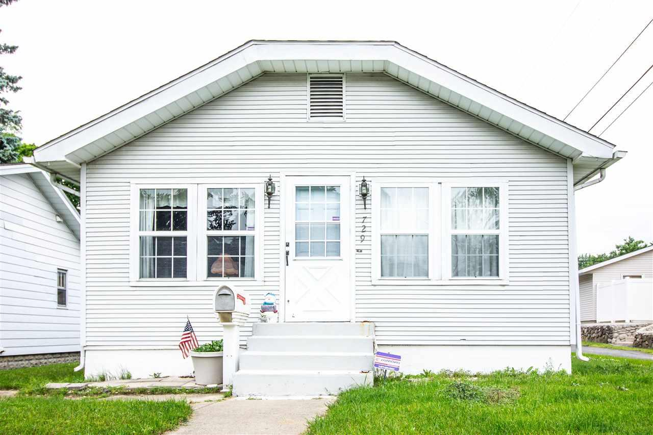729 S 33RD South Bend, IN 46615
