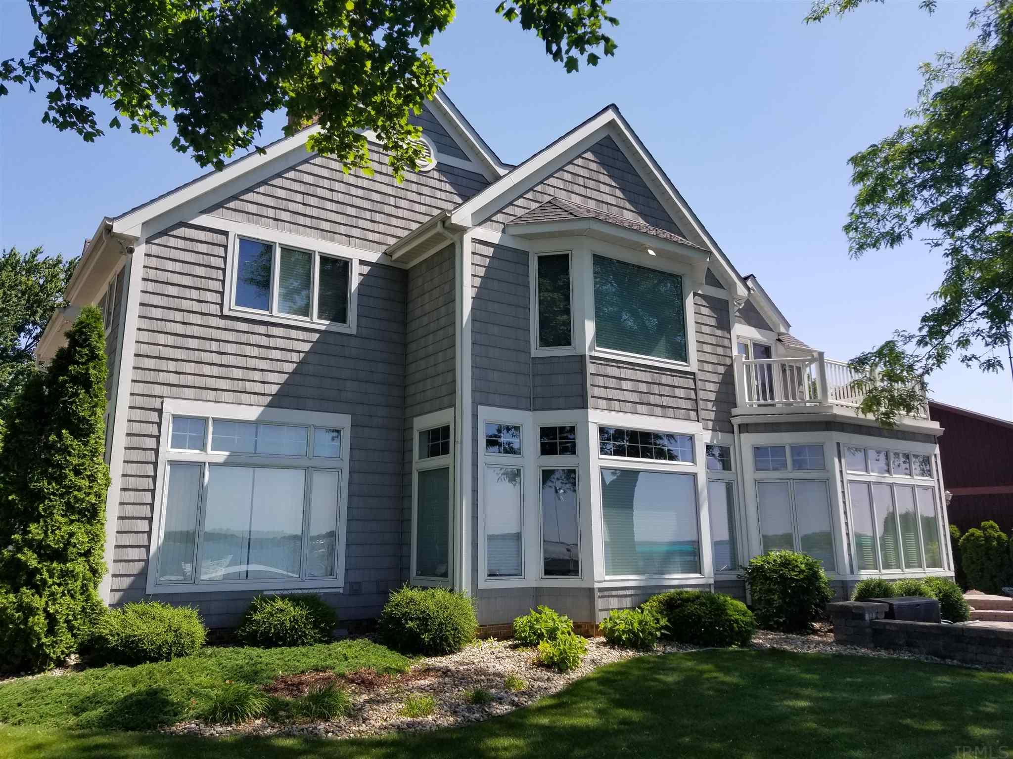 6653 E Willow #Pier 759 Syracuse, IN 46567