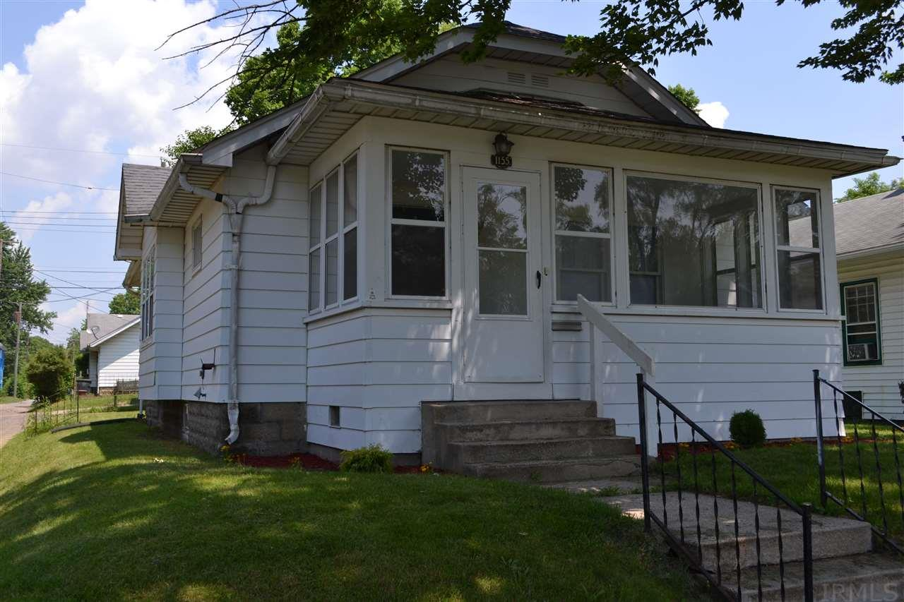 1155 E Donald South Bend, IN 46613