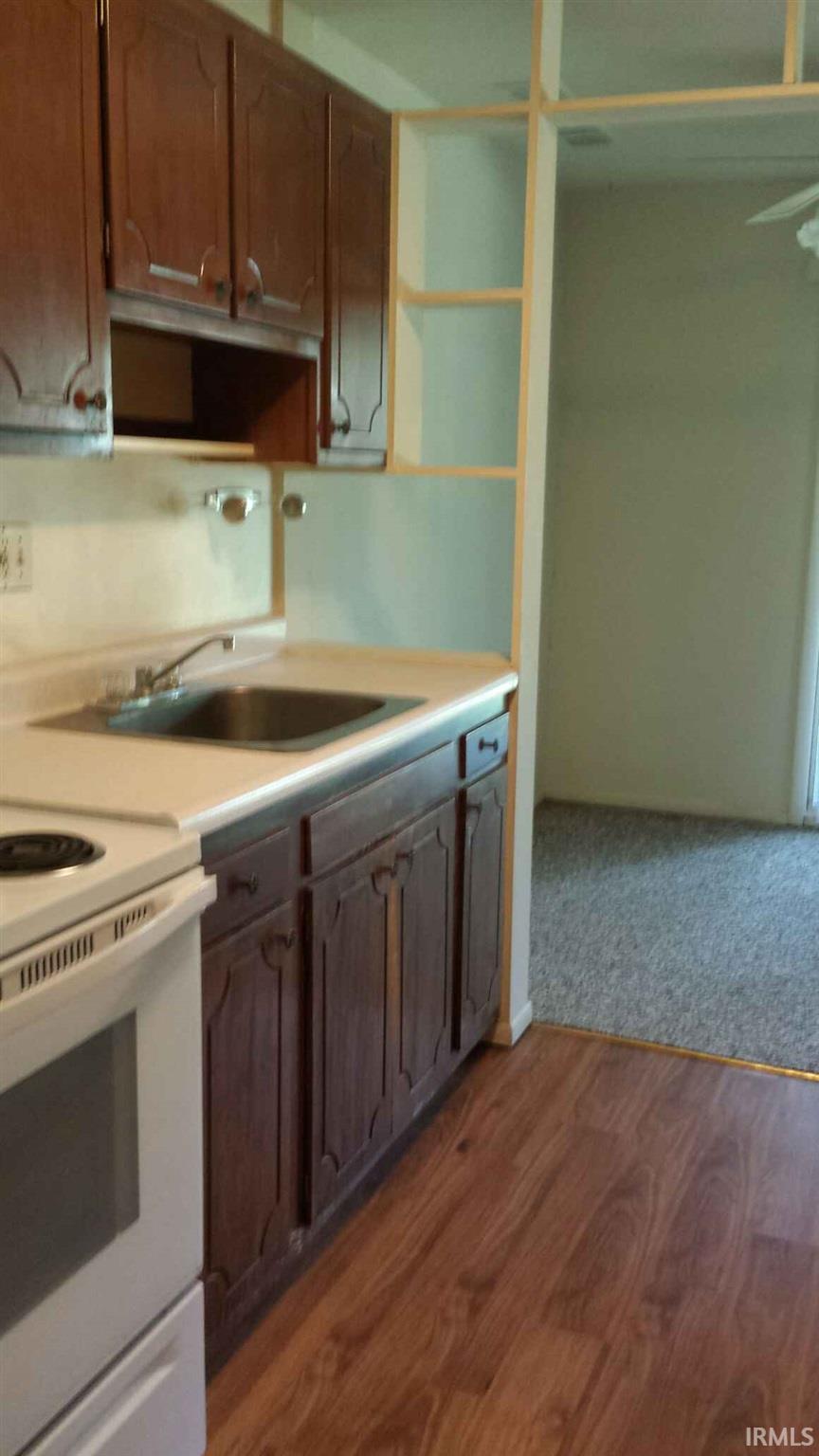 2500 Topsfield #407 South Bend, IN 46614